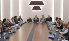 الكتائب: رسائل القمة العربية غير مشجعة ولبنان يدفع ثمن توريطه في الصراعات الإقليمية