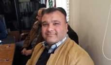 انتخاب رئيس لبلدية يحمر في النبطية
