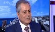 علي عبد الكريم علي: نتفهم موقف لبنان حيال مشاركة سوريا بالقمة الاقتصادية