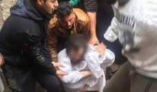 الشرطة المصرية تنقذ شابا احتجزته والدته 10 سنوات