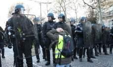 الربيع العربي يدق ابواب اوروبا من البوابة الفرنسية
