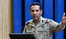 تركي المالكي: لم يكن هناك أي عمليات عسكرية للتحالف في صنعاء اليوم