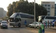 المركز الروسي للاجئين: عودة أكثر من 900 لاجئ إلى سوريا خلال يوم واحد