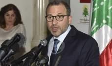 أوساط الراي: باسيل لعب دور رأس حربة بمعركة النازحين لأسباب ترتبط بتفاهمات مع حزب الله