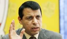 يني شفق: دحلان لعب دورا فاعلا بجريمة قتل خاشقجي عبر فريق حضر من لبنان