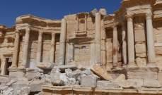 """مدير متحف تدمر: """"اليونيسكو"""" لم تف بوعودها بالمساعدة في إعادة بناء تدمر"""