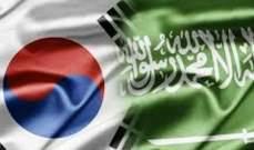 دفاع كوريا الجنوبية: اتفقنا مع السعودية على تعزيز العلاقات الدفاعية