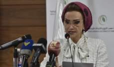 رندة بري: زمن السكوت عن الجرائم الاسرائيلية يجب أن ينتهي