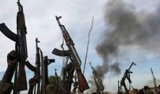 المتمردون بجنوب السودان أطلقوا سراح طيارين كينيين كانوا قد احتجزوهما
