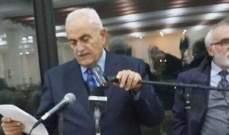 عسيران: لبنان الأمن  في عالم النيران بفضل حكمة رؤسائنا وجيشنا