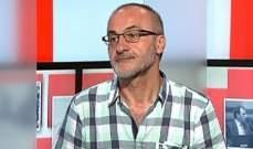 عبود:لسنا هواة إضراب وهدفنا العنب لا قتل الناطور والأساتذة ليسوا ضد الإدارات