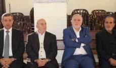 قبيسي: الحكومة بإمكانها إيقاف التدهور الحاصل على الساحة اللبنانية