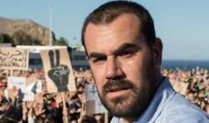 """22 من معتقلي """"حراك الريف"""" في المغرب بينهم زعيم الحراك أضربوا عن الطعام"""