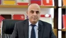 رئيس تجمع الصناعيين بالبقاع: ملتزمون الاستثمار وتطوير الاعمال في لبنان