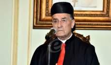 الجمهورية: بكركي أجرت تابعت قضية إقفال معامل ميموزا لإحقاق الحق