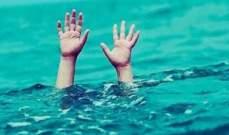 النشرة: العثور على جثة شاب سوري في البحر بعد غرقه بمجرى مياه البيسارية