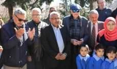 سعد: نهج معروف سعد أمانة وعلينا الاستمرار في النضال من أجل تحقيق الأمانة
