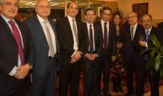معوض لديفيد هيل: نعوّل عليكم لدعم القضية اللبنانية