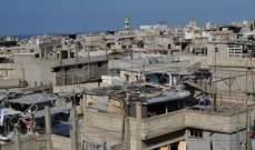 لجنة اصحاب العقارات في المية و مية تؤجل مؤتمرها الصحافي