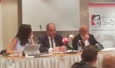 بو عاصي:الحل للاسكان أن تعطي المصارف فوائد متدنية وتعوض الدولة لها ذلك