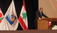 فؤاد أيوب: أتعهد بالحفاظ على ازدهارالجامعة اللبنانية والحفاظ على رفع مستواها