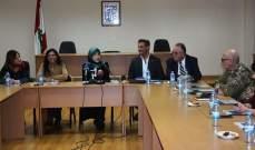 عز الدين: لبنان يحتاج لثورة تقنية وقدمنا الاستراتيجية الوطنية للتحول الرقمي لرئاسة الوزراء