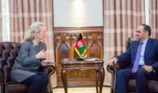 وكالة ارنا: واشنطن تبلغ أفغانستان باستمرار إعفاء ميناء جابهار الايراني من الحظر