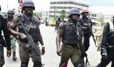 مسلحون خطفوا أميركيَين وكنديَين في نيجيريا وقتلوا شرطيَين