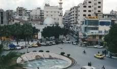 النشرة: المسلحون بريف اللاذقية يقصفون الاحياء السكنية بمدينة اللاذقية