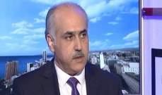 أبو الحسن: الحكومة متعثرة ولا خلاص للبنان إلا بالخروج من الحالة الطائفية المذهبية