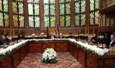 شتاينماير زار دار الفتوى ويلتقي رؤساء الطوائف الاسلامية المسيحية