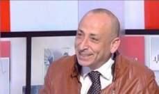 ذبيان يؤكد تأييده لمواقف الرئيس عون ويدعو الجامعة العربية لموقف شجاعة