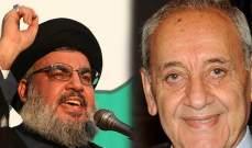 ماذا يعني الاعلان المبكر لمرشحي الثنائي الشيعي؟