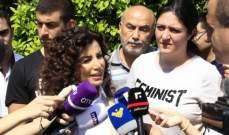حداد: مطالبة 3 أعضاء بالدستوري بإبطال نيابة الفائز عن مقعد الأقليات في بيروت الأولى صرخة ضمير