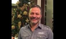 بلدية العقيبة تدعو لاضاءة شجرة الميلاد بعد ظهر يوم الأحد