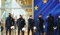 الشرطة الاوروبية: خطر شن داعش هجمات ضد اهداف اوروبية لا يزال مرتفعا