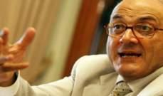 خوري: عمل المجلس الأعلى اللبناني السوري لم يتوقف في السنوات الماضية