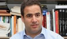 معوض: حق اللبنانيين بالتعليم يجب أن يسمو على الماديات وعلى الحكومة تحمل مسؤولياتها
