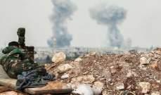 RT: مقتل امرأة وإصابة آخرين باستهداف الفصائل المسلحة قرى ريف حماة