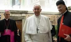 مصادر بكركي للجمهورية: الفاتيكان مهتمّ بالكنيسة المارونيّة ولا يدخل في التجاذبات اللبنانية
