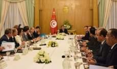 الحكومة التونسية تقر مشروع قانون المساواة في الميراث بين الرجل والمرأة