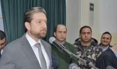 فيصل كرامي رداً على تحية السيد نصرالله: ونحن نفتخر بالمقاومة