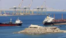 مسؤول أممي يدعو لوقف إطلاق النار حول ميناء الحديدة اليمني