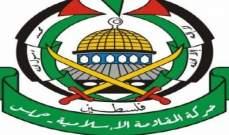 حماس: المقاومة جاهزة وقادرة على فرض معادلة الردع مع اسرائيل
