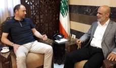 بسام حمود:معمل فرز النفايات ضروري لكنه يحتاج لمعالجة الكثير من الثغرات والأخطاء