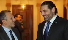 مصادر قريبة من الحريري: لن يسكت على تشويه الحقائق والتجنّي السياسي