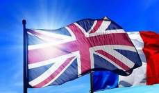 سفارة بريطانيا بموسكو:23 دبلوماسيا بريطانيا سيغادرون روسيا هذا الأسبوع