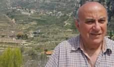 رئيس بلدية العاقورة نفى شائعات بيع صخور الجرد : لن يكون بجردنا كسارات