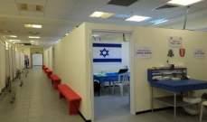 نحو 6 آلاف إسرائيلي يموتون سنويا أثناء العلاج بمستشفياتهم