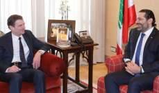 هيل في لبنان… زيارة معنوية أم عملية؟
